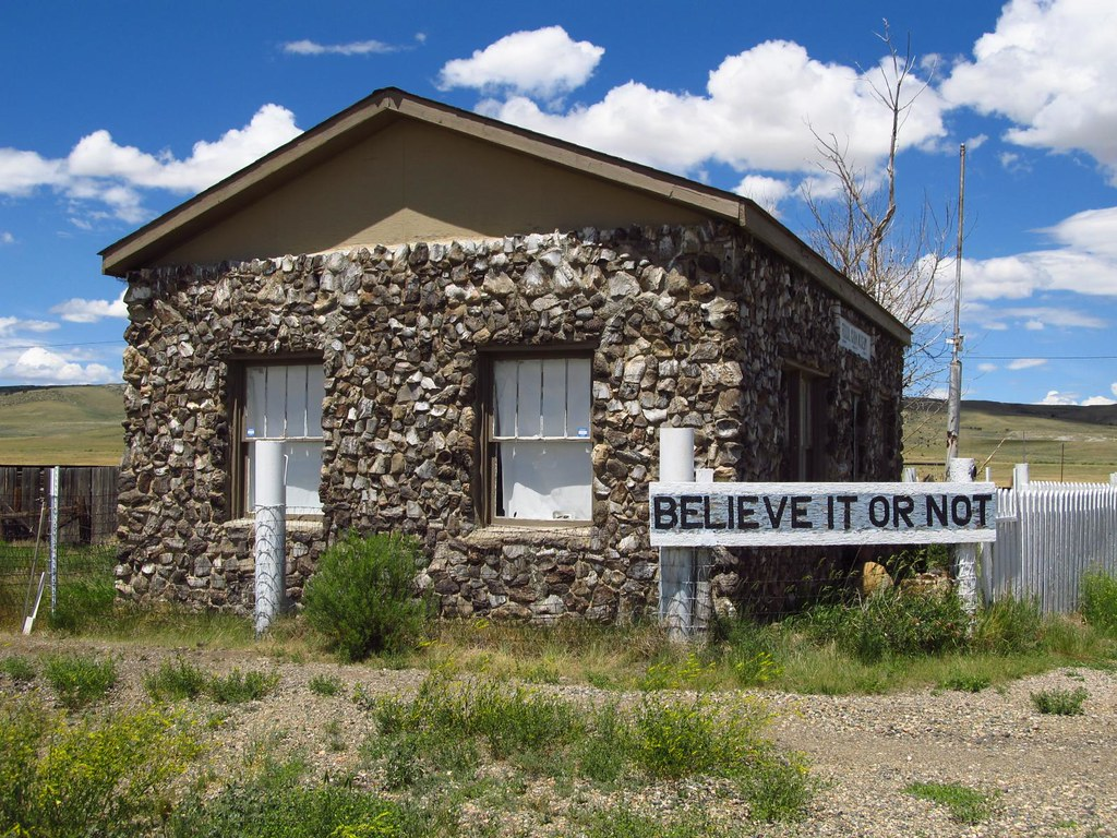 Medicine Bow, W... White House Pictures