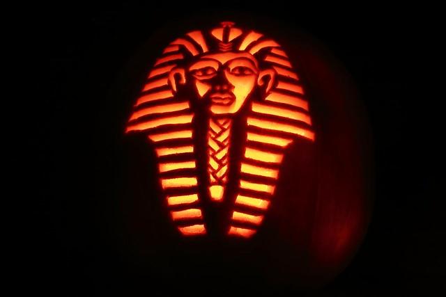 Pharaoh s tomb flickr photo sharing
