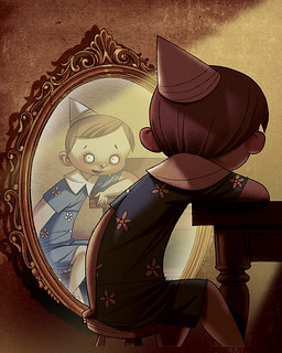 PINOCCHIO FOR IPAD | by ramon PLA