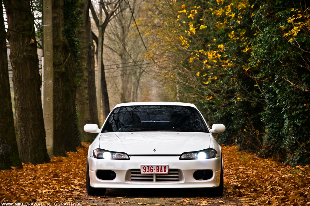 Nissan Silvia S15 Spec R | If you fave this picture, please … | Flickr