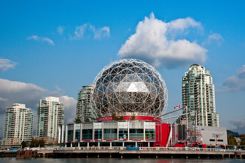 science world | by just_jeanette