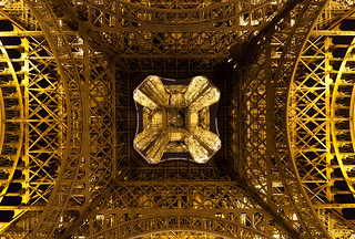 Tour Eiffel, Paris , France | by Gaston Batistini