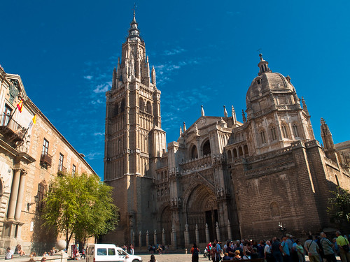 Toledo Cathedral | by 1yen