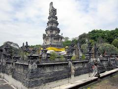 Visit Pura Jagat Natha - Things to do in Denpasar (Bali)
