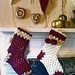 Granny Christmas Stockings
