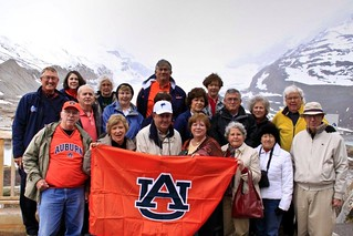 War Eagle Travelers Program takes alumni around the globe | by Auburn University