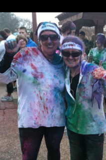 Color Run | by The Marketing Arm