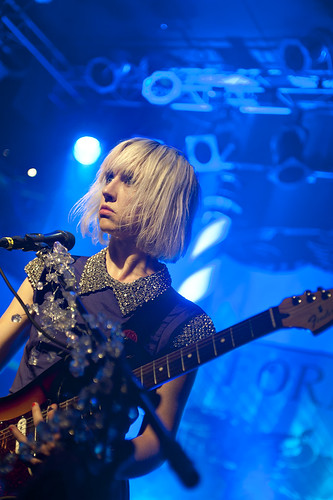 The Joy Formidable | by plesserchick