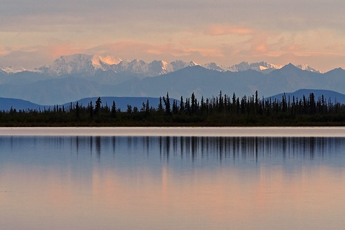 Alaska Lakeview | by michel2103