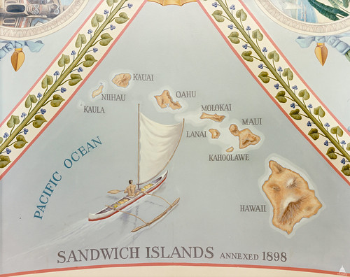 Sandwich Islands | by USCapitol