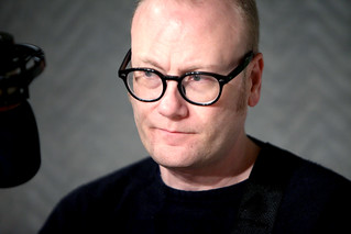 CMS: Colin McEnroe Show: Mike Doughty & Carolyn Kuan | by WNPR - Connecticut Public Radio