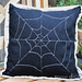 Spiderweb Pillow