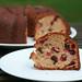Spice Cranberry Bundt - I Like Big Bundts 2011