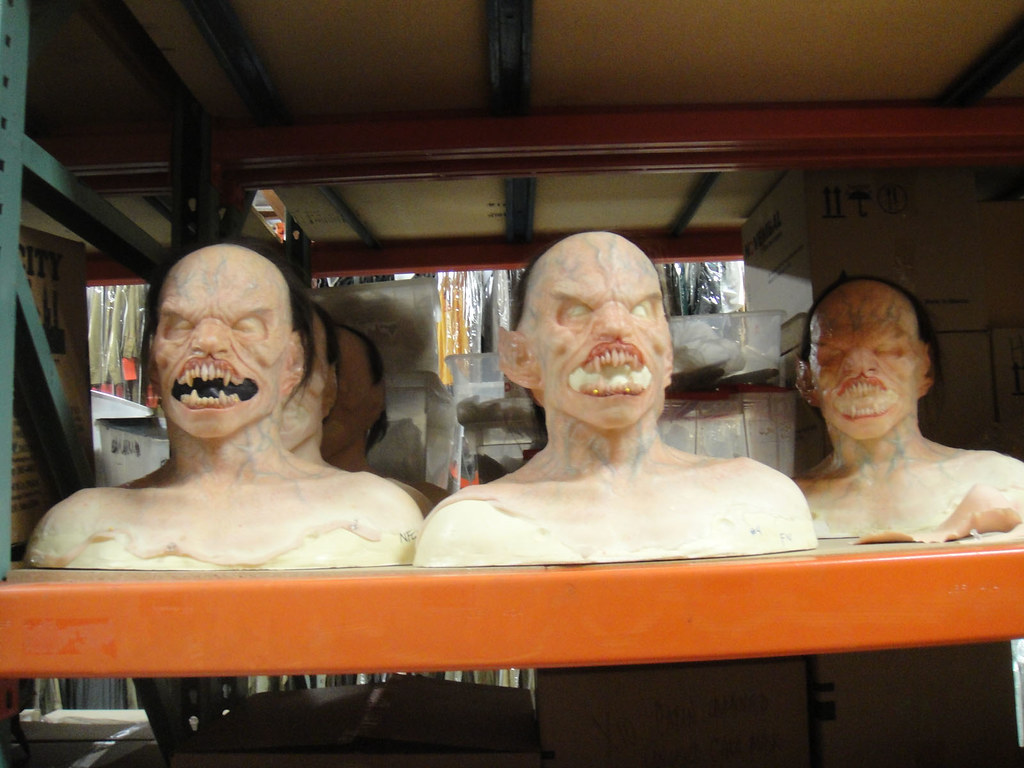 The Prop Store of Lond...