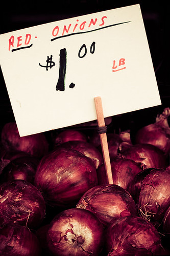 Red Onions | by bengalsfan1973