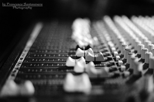 Test the sound | by Francesco Santavenere Photograpy
