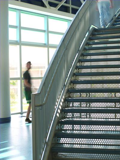 Nova Southeastern University Sport Complex Johnsonite In