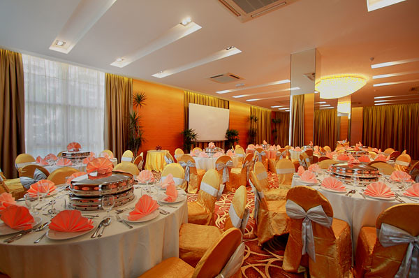Hotels With Banquet Rooms Near Pooler Georgia