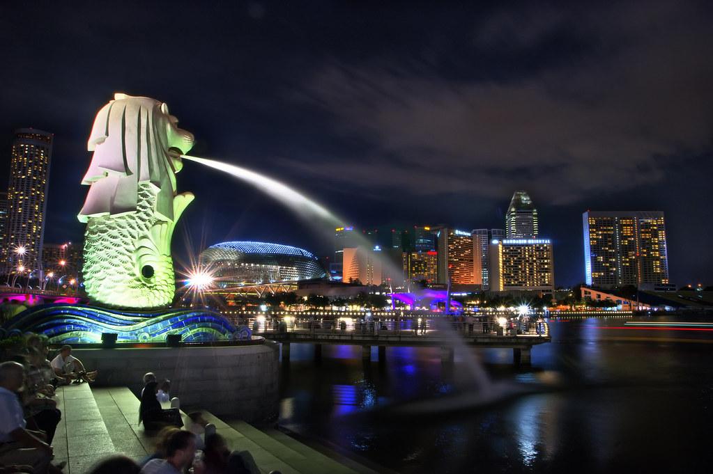 Singapore Tour Jakarta