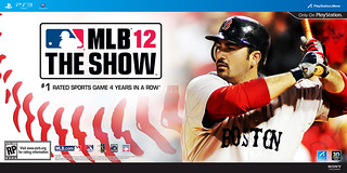 PS3, PS Move, PS Vita: MLB 12 The Show | by PlayStation.Blog