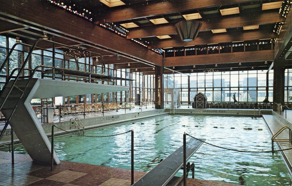 Grossinger 39 S Indoor Pool Ny See It Here