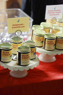Blue Chair Fruit Company Jam Tasting | by Xiaolu // 6 Bittersweets