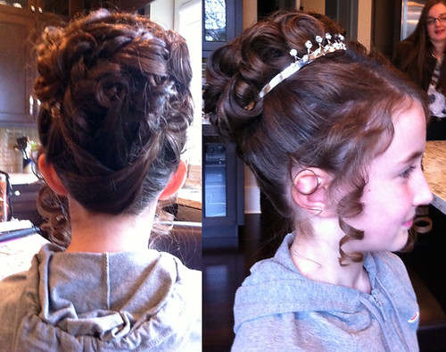 girl's-updo-confirmation | by vanmobilehair