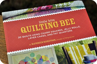 Little Bits Quilting Bee | by j_q_adams