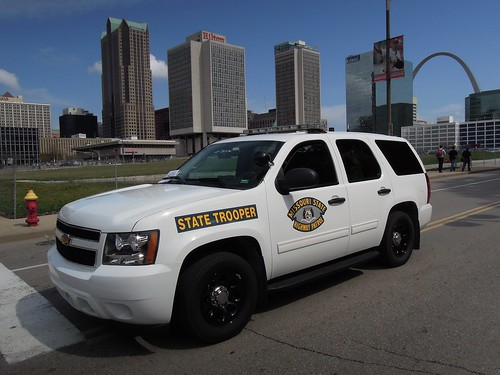 Police Cars For Sale In St Louis Mo