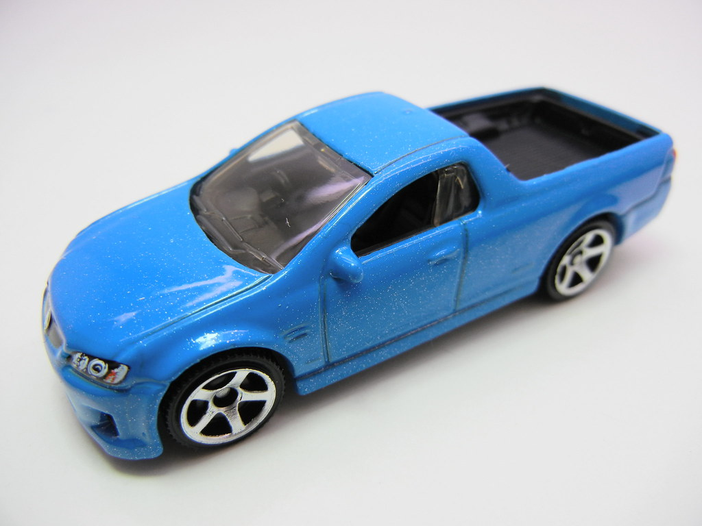 Matchbox 08 Holden Ve Ute Ssv 3 Justjdm Photography