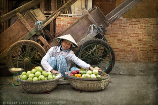 The Fruit Seller | by alison lyons photography