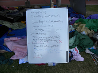 Planning at OccupyMN - Day 14 | by Fibonacci Blue