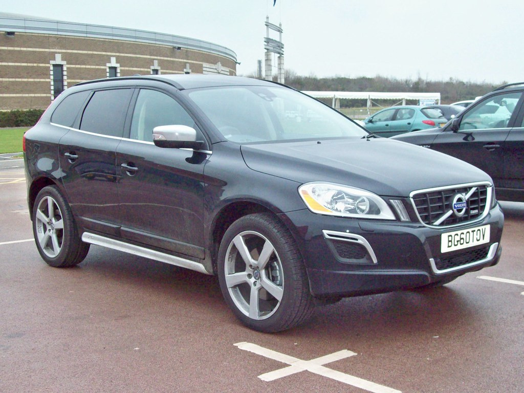 77 volvo xc60 r design d5 awd 2010 volvo xc60 r design d flickr. Black Bedroom Furniture Sets. Home Design Ideas