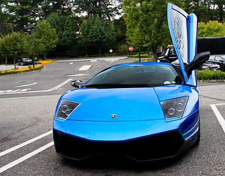 SuperVeloce | by Andrew Cragin Photography
