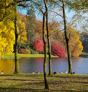 Stourhead Gardens, HDR | by Vibrimage