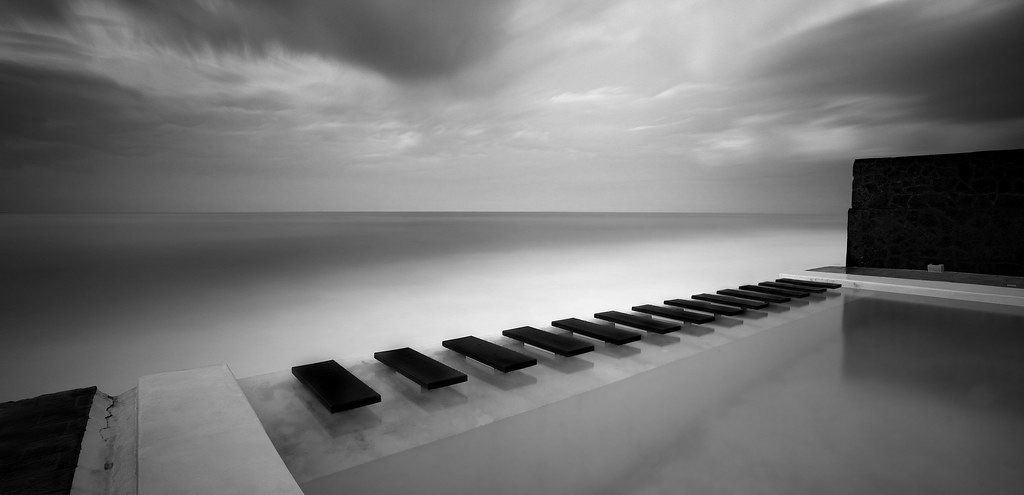 black and white grand piano photography