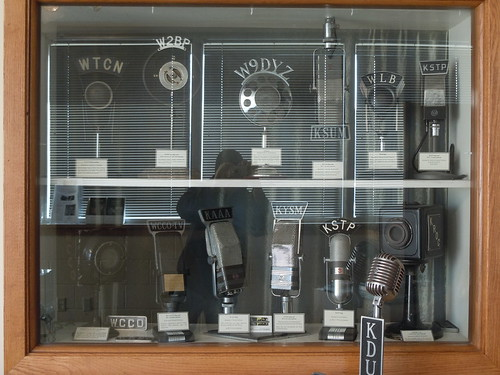 11-05-11 Pavek Museum of Broadcast, St. Louis Park, MN 006
