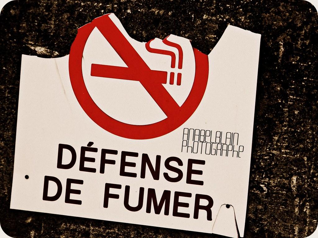 D Fense De Fumer Anabelblain09 Flickr
