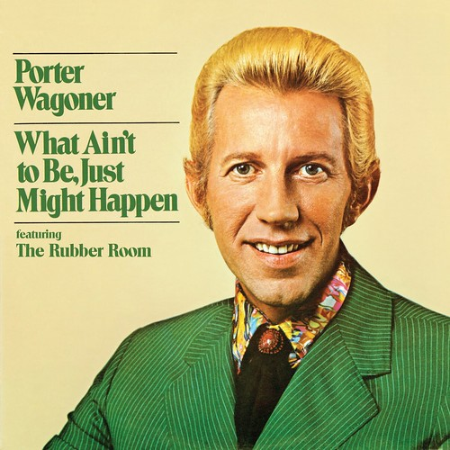 Porter Wagoner cover | by david haggard