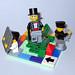 LEGO Monopoly