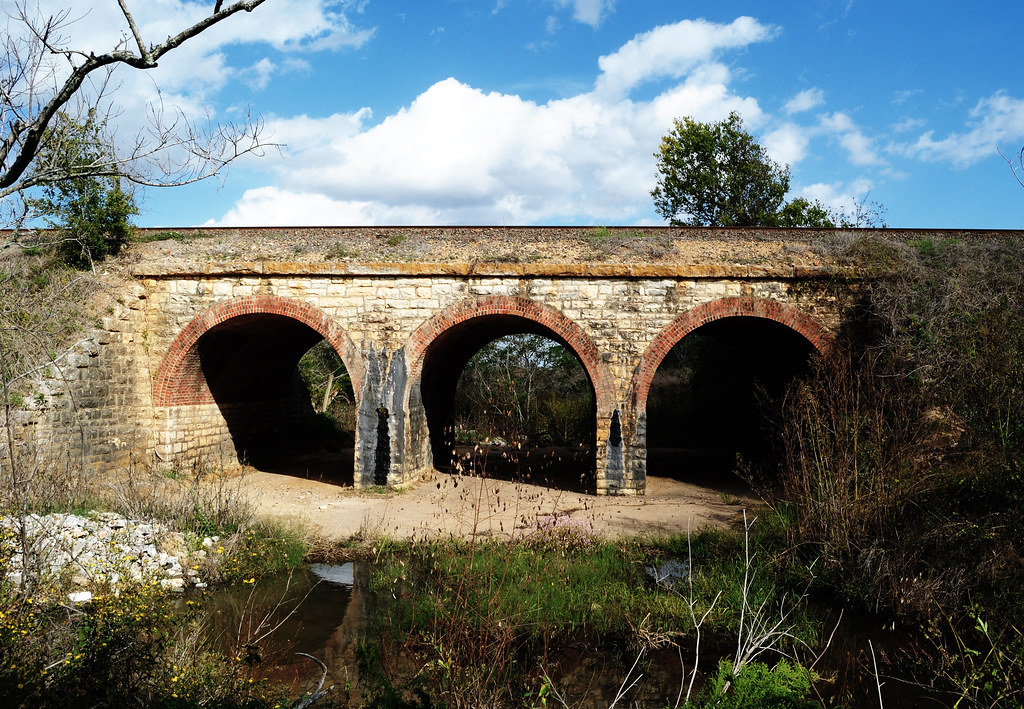 masonry arch bridge dissertation help