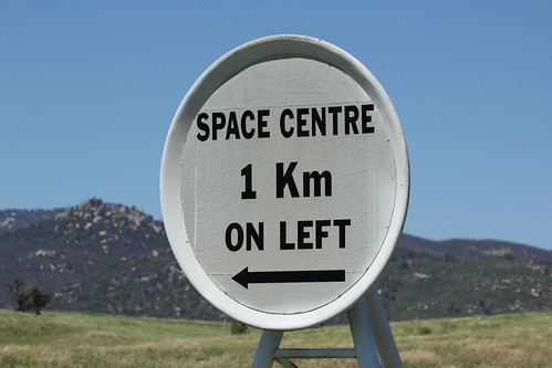 NASA JPL - Canberra Deep Space Communication Complex, Tidbinbilla | by neeravbhatt