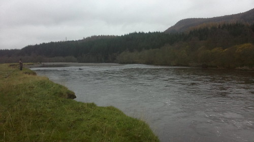 River Tummel | by salmoferox