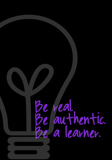 Be real. | by venspired
