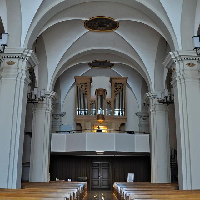 Hotel Foyer Franciscain Saint Maurice : Saint maurice flickr