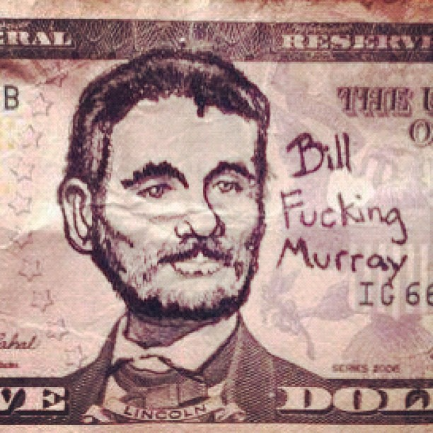 Image Result For Bill Murray And