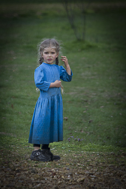 Mennonite Girl Flickr Photo Sharing