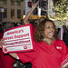 Occupy Wall Street Series - Nurses