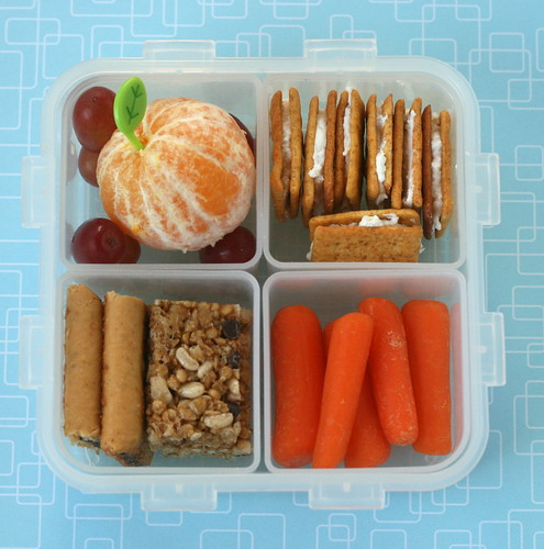 Lock and Lock bento | by anotherlunch.com
