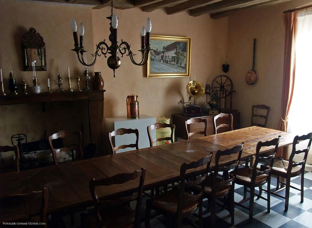 Restaurant Gastronomique Region Pontchateau